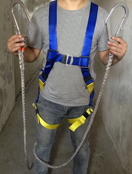Full Body Safety Harnesses for Fall Protection|Full Body Harnesses