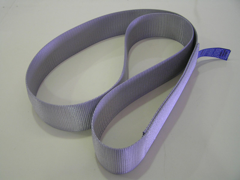 Endless Belts  Weight Lifting Straps   Sling Belt  Lifting Belt