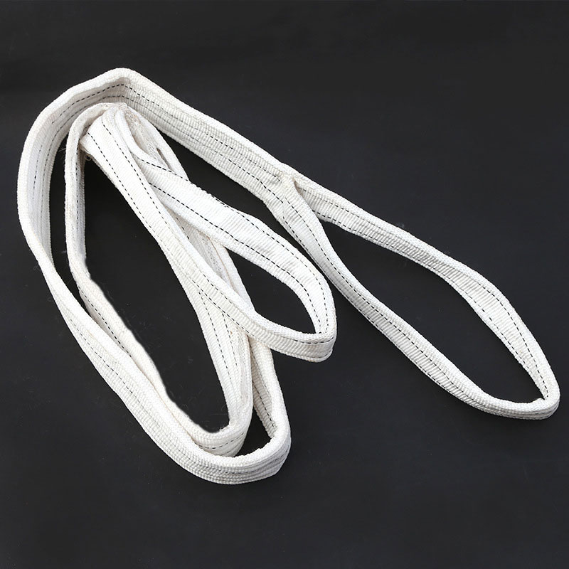 anti static sling,anti static lifting sling,anti static webbing sling