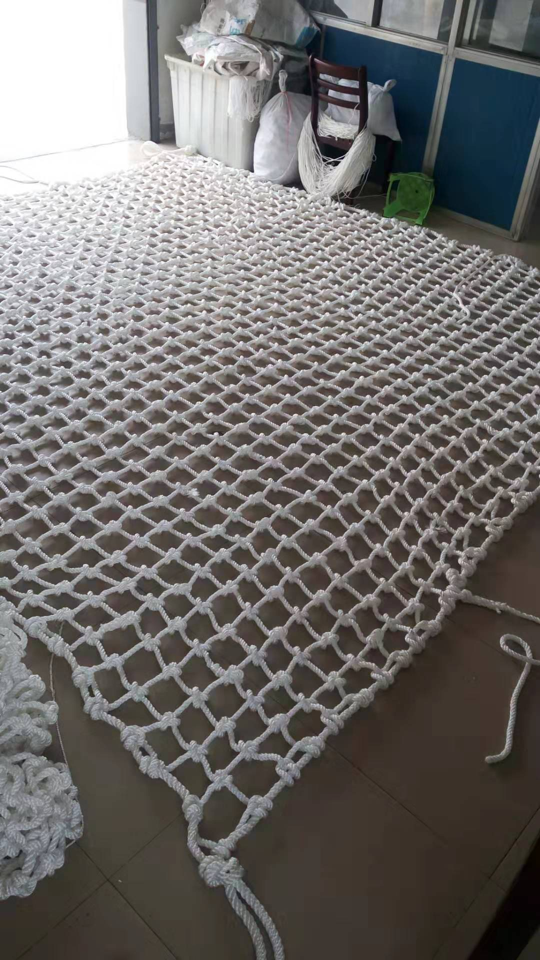 Flame-Retardant Safety Net,Fire Retardant Safety Net